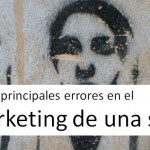 errores comunes en la marketing de una start-up