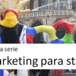 Marketing para start-ups