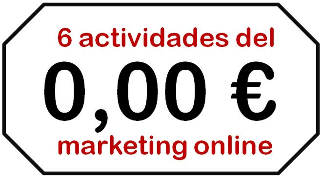 Marketing Online gratuito